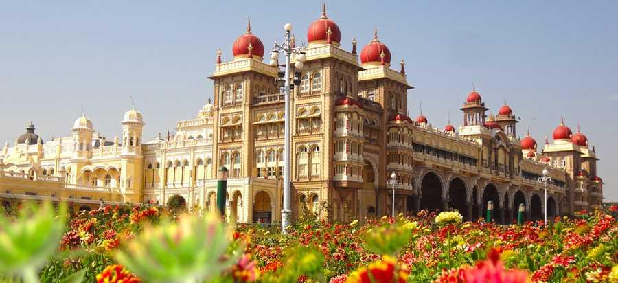 Debe visitar destinos culturales en India