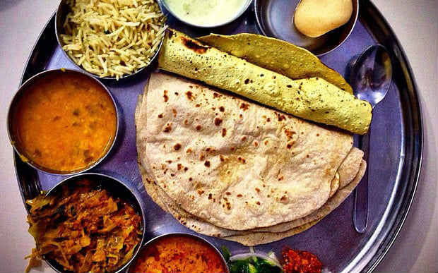 The 10 best dishes of Rajasthan