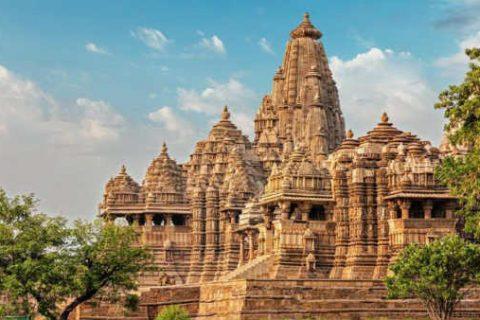 Los mejores templos Sur de la India
