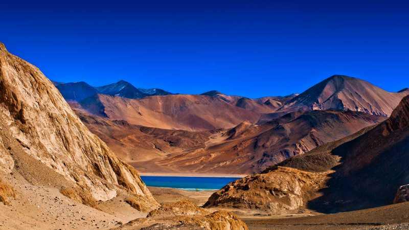 Lugares para visitar en Ladakh