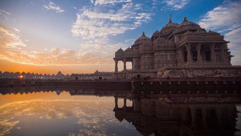 Lugares para visitar en Madurai