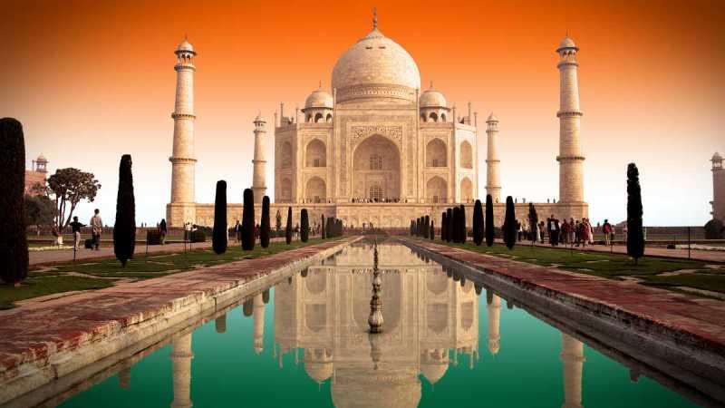 Las mejores atracciones turísticas en India