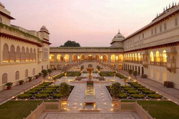 Cosas que no puedes perderte en Jaipur
