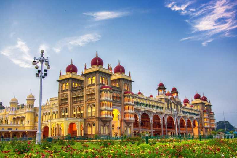 Guía del Sur de India