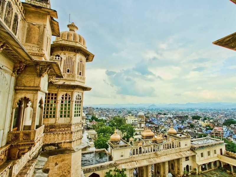 Cosas Populares que hacer en Jaisalmer