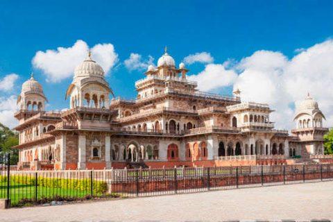 Mejores Templos en Jaipur