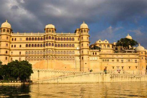 Mejor tesoros de Rajasthan