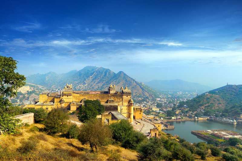 Mejores Ciudades en Rajastan