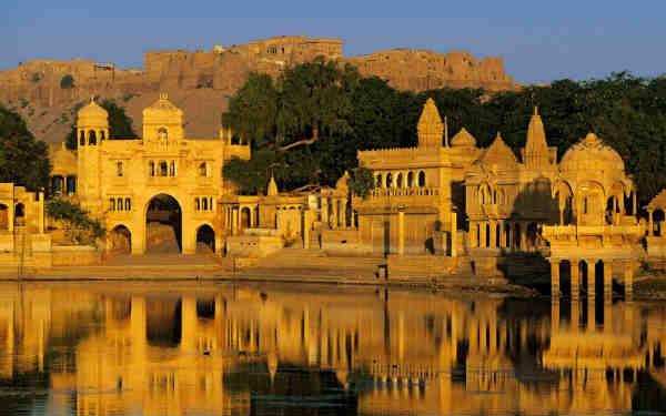 Los mejores templos turisticos en Rajasthan