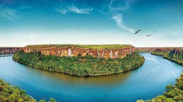Lugares para visitar en Kota