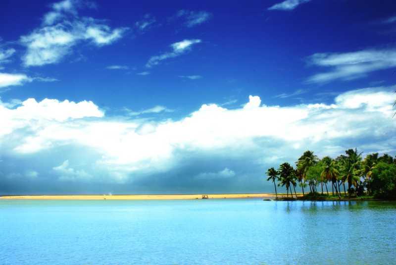 Playas de Goa