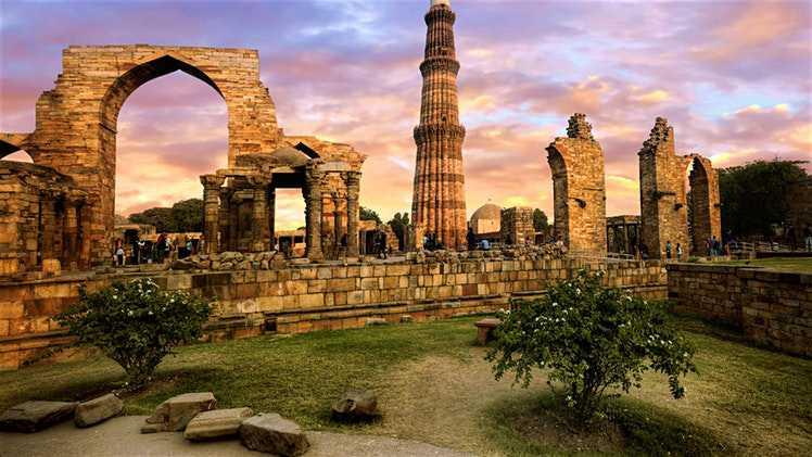 Qué debes llevar en tu viaje a la India