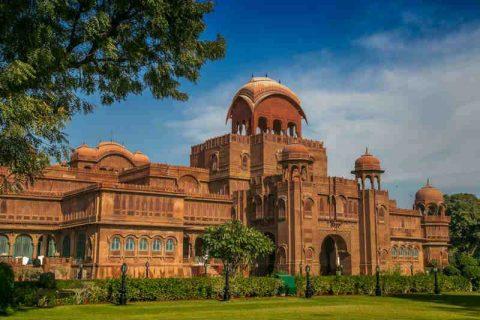 Atracciones turisticas famosas en la India