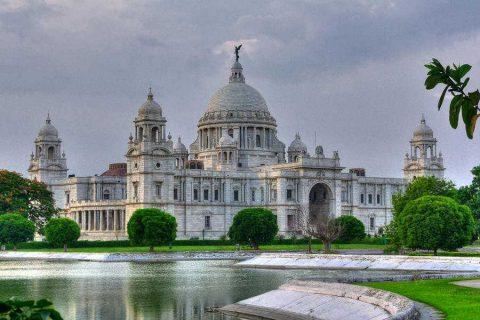 Destinos de boda romantica en la India
