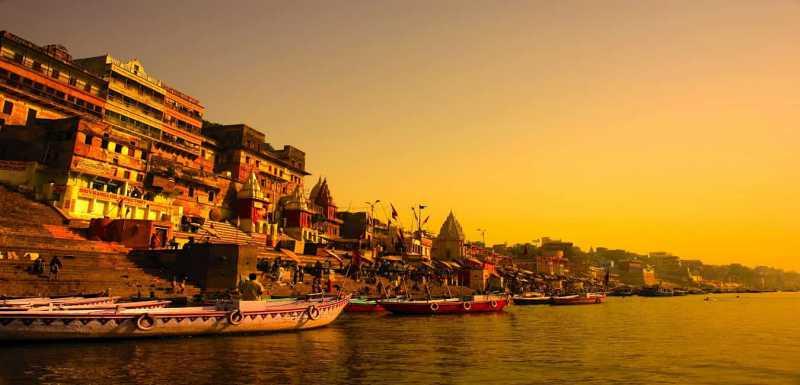 Destinos espirituales para visitar en la India