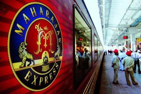 Grandes viajes en tren en India