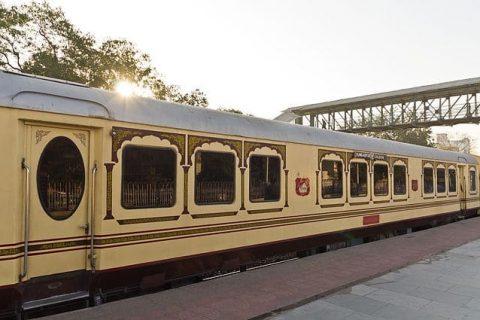 Trenes de india