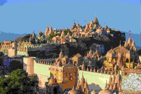 Los mejores lugares en Gujarat