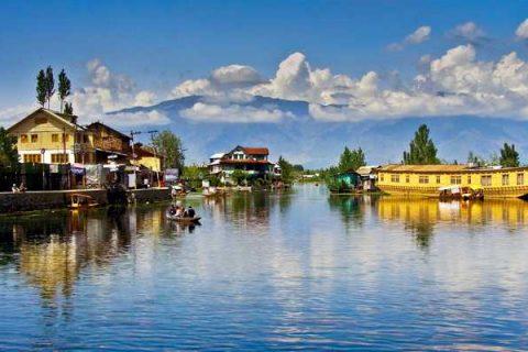 Los mejores lugares para visitar en Srinagar