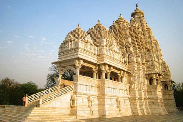 Templos de Birla en la India