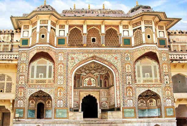 Mejores actividades en Rajasthan