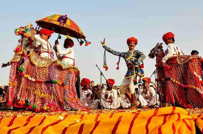 Cultura India Costumbres