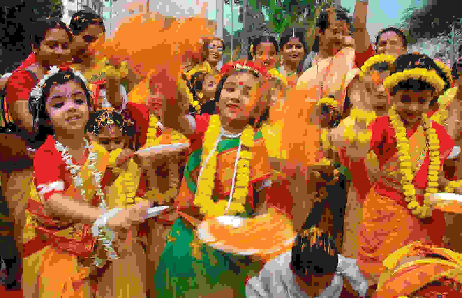 Festivales En enero En la India 2019