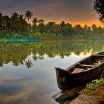 Kerala, la Ruta de las Especias