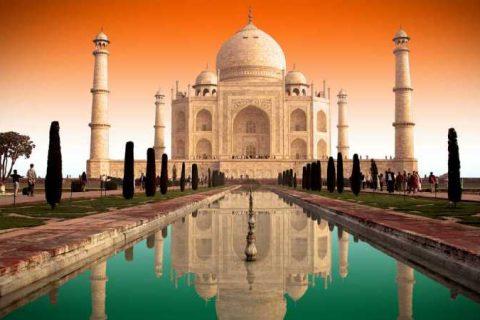 Destinos Turisticos en Asia