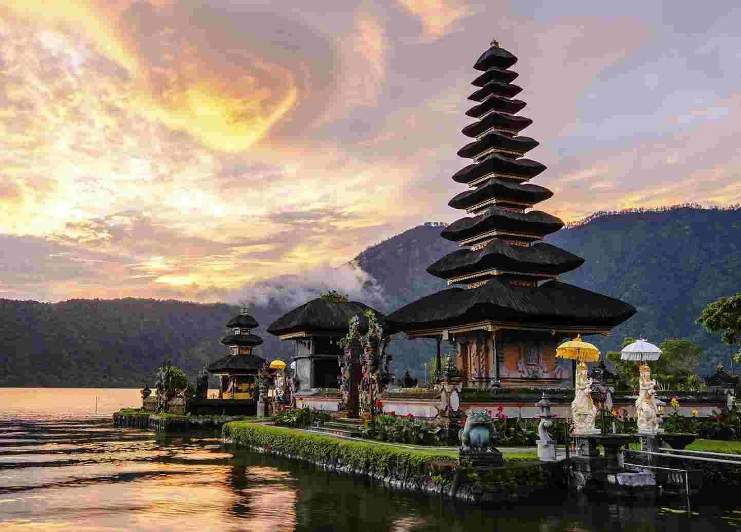 Destinos espirituales en Asia