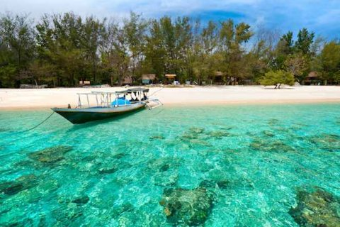 Islas para visitar en la India