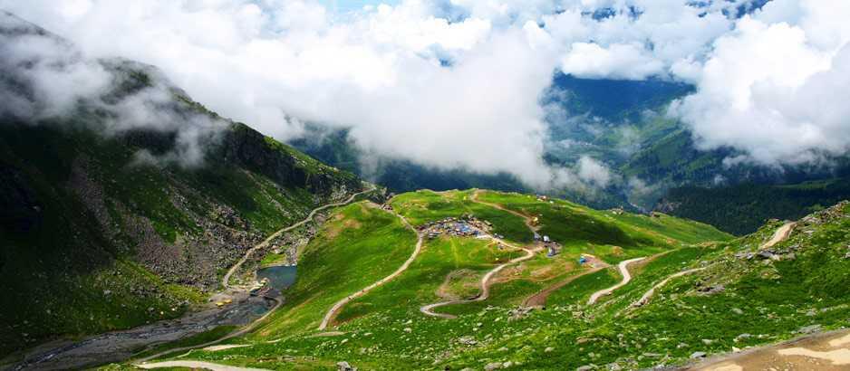 Lugares imprescindibles que ver en India