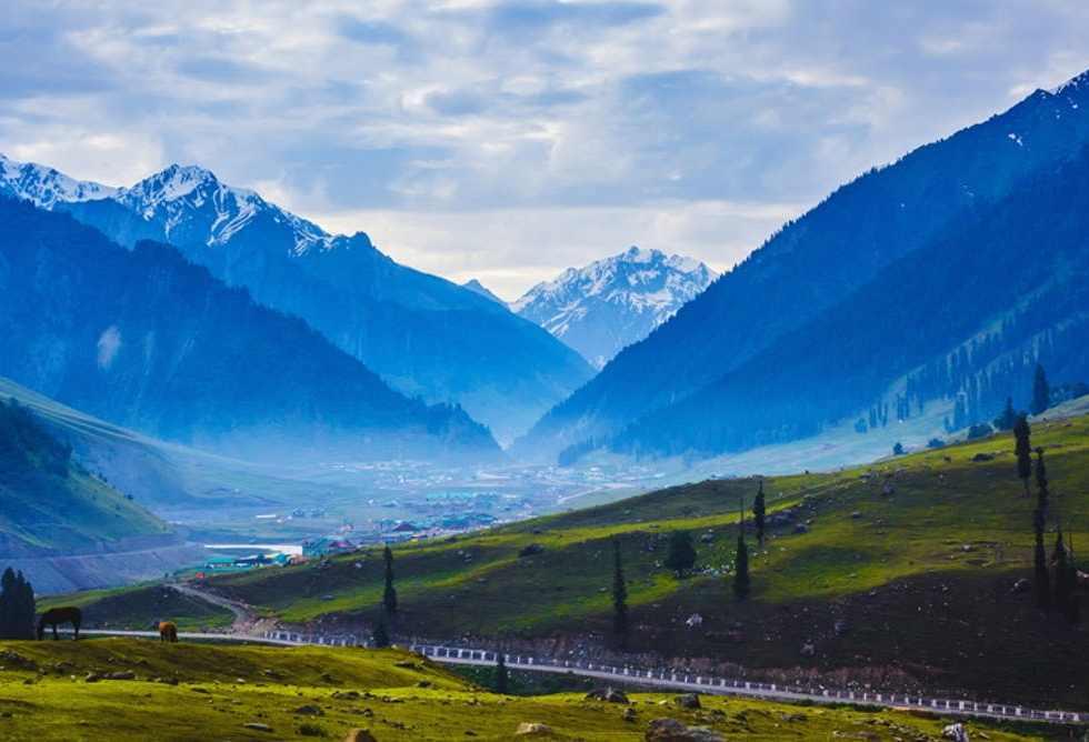 Razones para visitar Cachemira