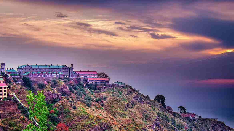 Mejores lugares para visitar en India en septiembre