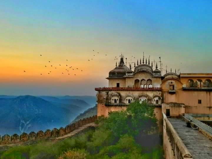 Los mejores lugares para visitar en Alwar