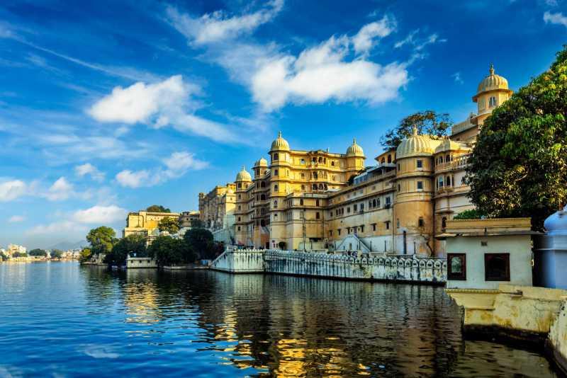 Mejores sitios que ver en Rajastan