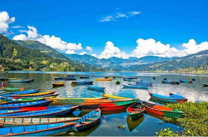 Razones para visitar Jammu y Cachemira