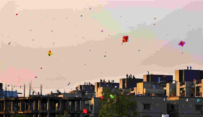 Fiestas y Ferias de Gujarat