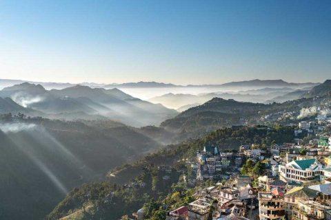 Atracciones turisticas populares en Manipur