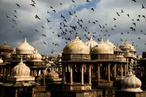 15 Curiosidades de India 7