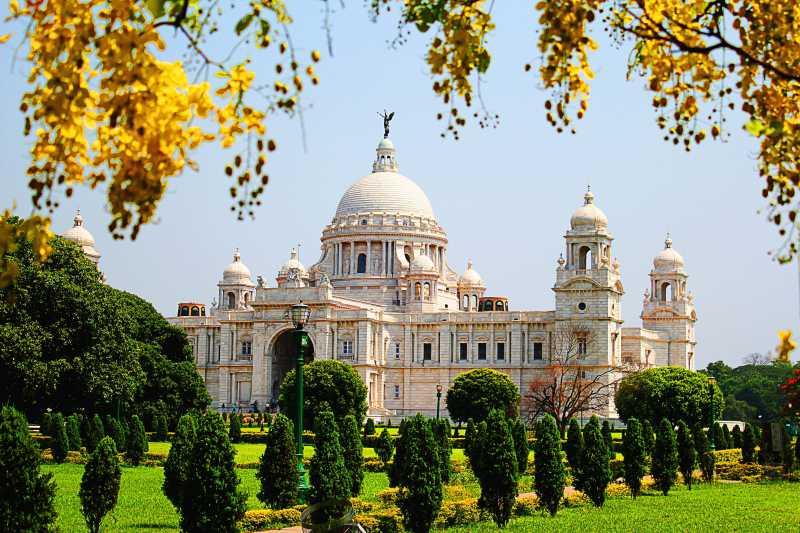 Los destinos más felices de la India
