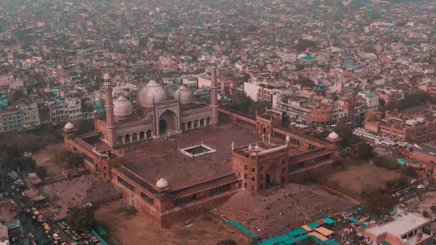 jama mezquita