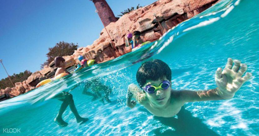mejores parques de atracciones en india