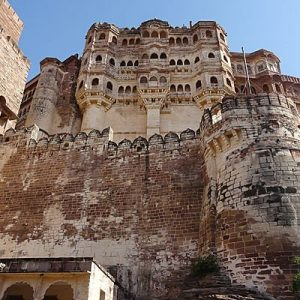 fort in india